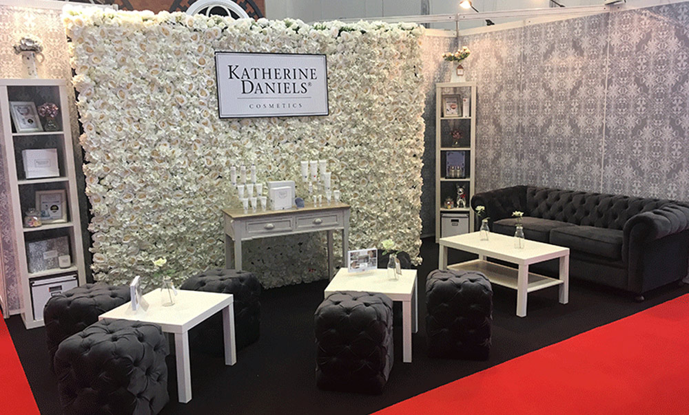 Exhibition Stand Essentials : We ve got all of your exhibition essentials covered